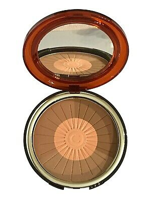 Clarins Poudre Soleil Bronzing & Blush Compact 20g