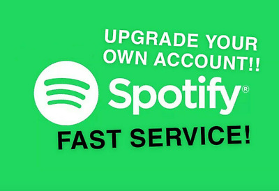 Spotify PREMIUM 12 MONTHS WARRANTY | 6 HOUR DELIVERY! 💥