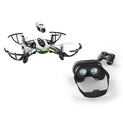 Parrot Mambo FPV Mini Drone with Flypad - 18 MPH Top Speed