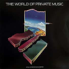 Various - The World Of Private Music (Vinyl)