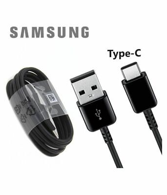 SAMSUNG OEM USB-C Type C Cable Fast Charging Cord for Galaxy