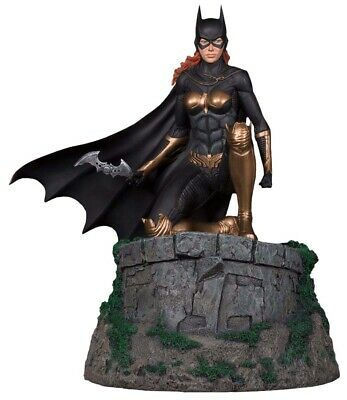 BATMAN: Arkham Knight - Batgirl 1/6th Scale Statue (Ikon Collectables) #NEW