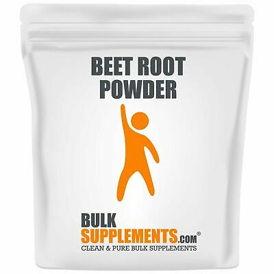 BulkSupplements Beet Root Powder
