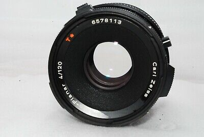 """Hasselblad CF 120mm f/4  for 500CM 503CW etc """"Very Good""""  #2992"""