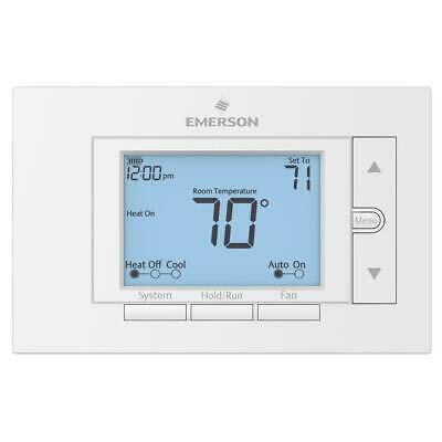 Emerson Premium 7-Day Programmable Digital Thermostat