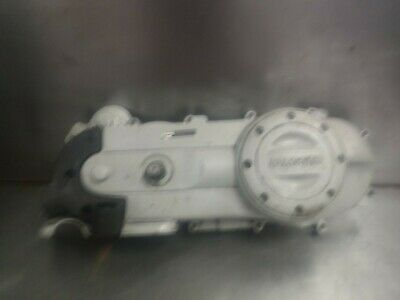 Piaggio Vespa Et4 Et 50 2000-2005 Engine Kick Start Casing