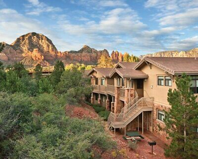 Wyndham Sedona *** 175,000 Points*** Timeshare For Sale!!