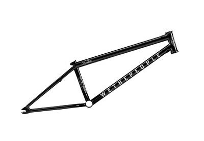 We The People : Audio Frame And Fork : Black : 22In