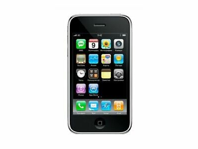 Apple iPhone 3Gs (AT&T) A1241 MB702LL 8GB Smartphone (C Stock)