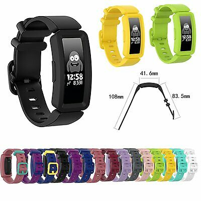 Watch Band Wrist Strap Bracelet Replacement for Fitbit Ace2 /Inspire /Inspire HR
