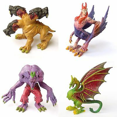 Monster Greek Roman Ancient Egyptian Mythology Action Figure Collectible Toy
