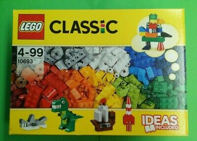 Lego Classic - Creative Supplement - 10693 - Brand New & Sealed