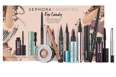 SEPHORA FAVORITES EYE CANDY SET from Sephora USA High End Brands