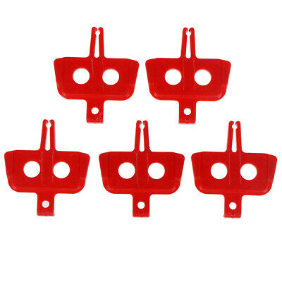 5Pcs Bicycle brake spacer disc brakes oil pressure bike parts cycling accesso hc