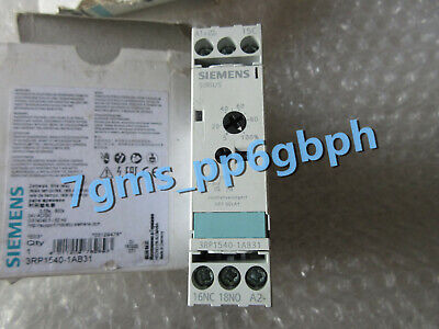 1pc NEW IN BOX SIEMENS Relay 3RP1540-1AB31