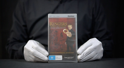Ringers Lord of the Fans PSP UMD - 'The Masked Man'