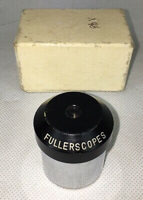 Fullerscopes  Ramsden Eyepiece R12.5mm- NS