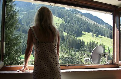 Lakes And Mountains Holiday Apartment Saalbach Salzburg Austria August 2020