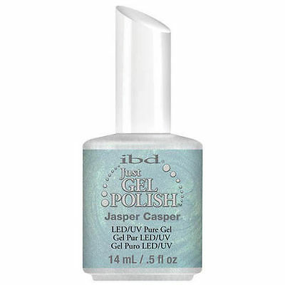 IBD Just Gel UV LED Gel Nail Polish JASPER CASPER  #56663
