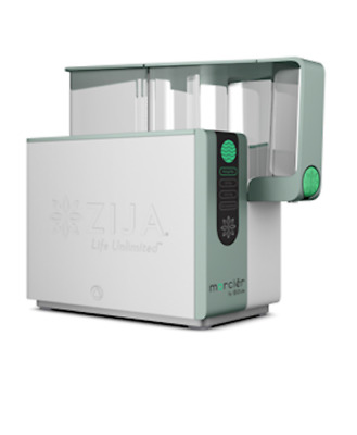 ZIJA Morcler 6-Stage Countertop Water Filtration Purifying System/ Filters/
