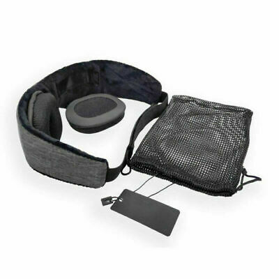 Sleep Eye Mask for Men Women 3D Contoured 100% Blackout Eye Mask for Sleeping