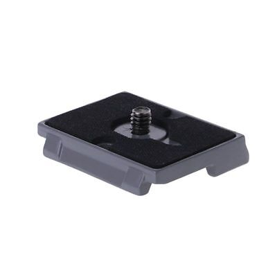 Quick Release QR Plate 200PL-14 Tripod Head Clamp Adapter for Photo Accessories