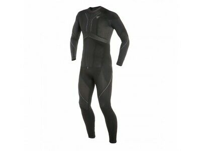 Tuta Interna Moto Uomo Dainese  D-CORE AIR SUIT Nero