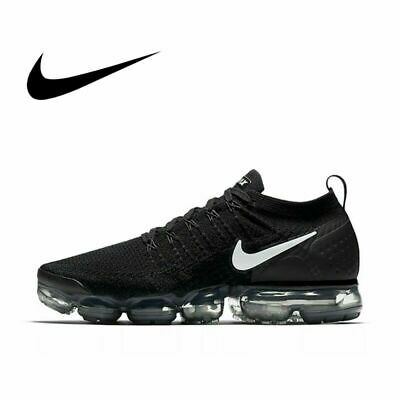 Scarpe NK Air VaporMax Flyknit 2 Man Woman Shoes Sneakers Running 942842-001