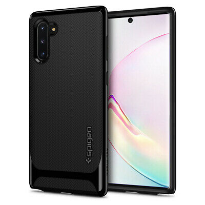 Galaxy Note 10, 10 Plus/10 Plus 5G Case | Spigen® [Neo Hybrid] Protective Cover