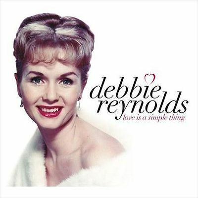 Love Is a Simple Thing by Debbie Reynolds (Actress) (CD, Jul-2010, Xtra) o3f