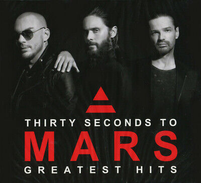 Thirty Seconds To Mars - Greatest Hits Collection 2CD