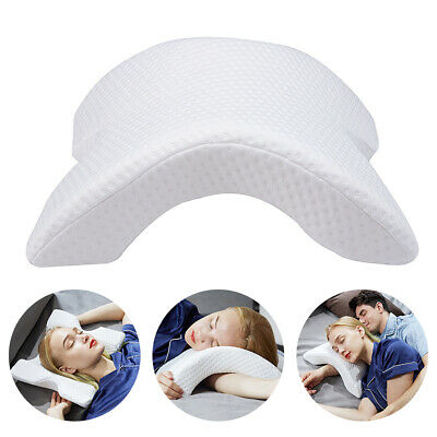 6 in 1 Rebound Pressure Memory Foam Pillow Multifunction Hand Neck Protection