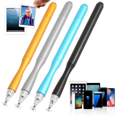 1/2/3X Capacitive Pen Touch Screen Stylus Pencil for Tablet iPad Cell Phone PC