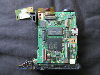 Canon Sx600 Hs Main Motherboard