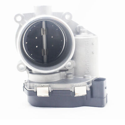 Bapmic 06F133062Q Fuel Injection Throttle Body Assembly for Volkswagen Jetta Passat Audi A3 A4