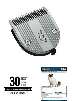 Wahl Professional Animal 5-In-1 Adjustable Fine Blade For Wahl'S Arco, Bravura,