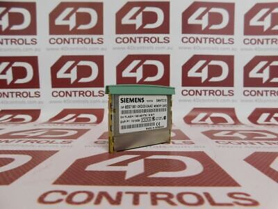 Siemens 6ES7 951-0KG00-0AA0 Simatic Memory Card Short Flash EPROM 128KB - Used