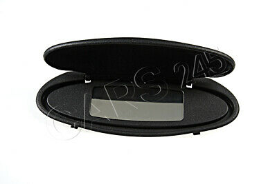 Genuine PORSCHE Boxster Sun Visor Mirror Housing 9867319010101C