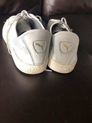 6 PAIR PUMA Sneaker Trainers Invisible Socks Size 35 49