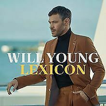 Lexicon (Amazon Signed Limited Edition) by Will Young | CD | condition very good