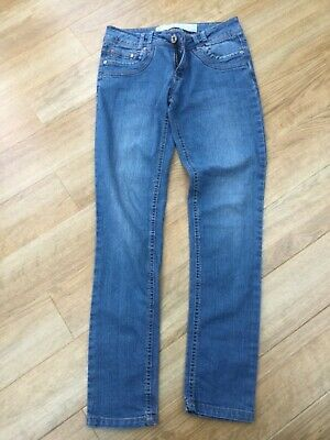 New Look Girls Denim Generation  Jeans Age 12.