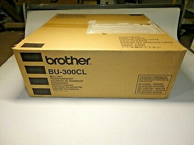 Retail Packaging brother BU300CLB Brother BU300CL Belt Unit