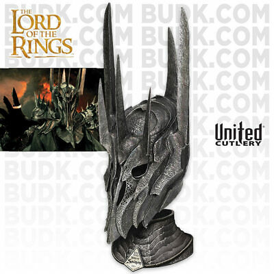 Helm of Sauron Lord of the Rings UC2941