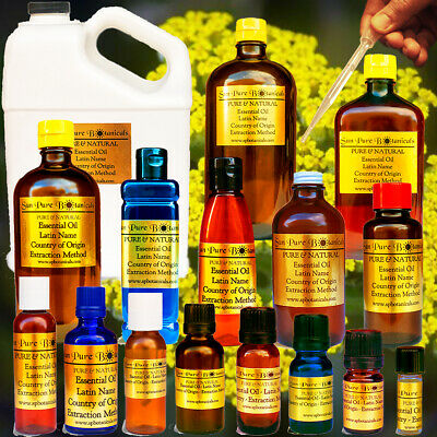 BEST Essential Oils * Largest Selection * Multiple Sizes * Most Popular