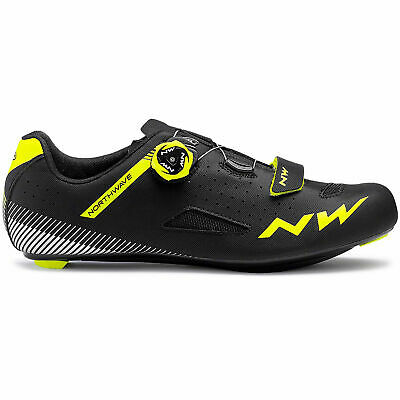 Northwave Core Plus Road Cycling Bike Shoes