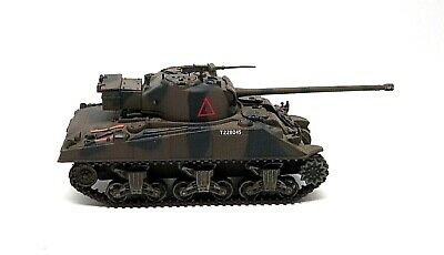21ST CENTURY ULTIMATE SOLDIER BRITISH SHERMAN FIREFLY VC WWII ALLIED TANK -  1:32