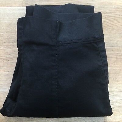 NEXT! New Girls/Boys Black Biker Leggings Age 15 New with tags