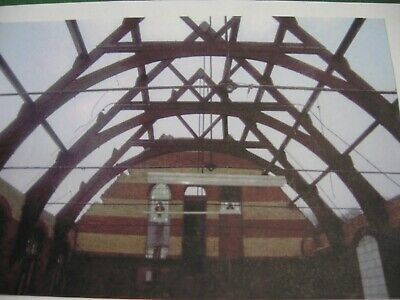 timber frame suitable for dwelling, commercial premises, barn.
