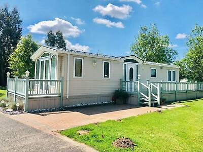 Pre-owned Static Caravan / Mobile Home Lincolnshire Near Cambridgeshire