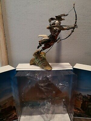 Figurine Collector Bayek Assassin's Creed Origin's Exclu Ubishop